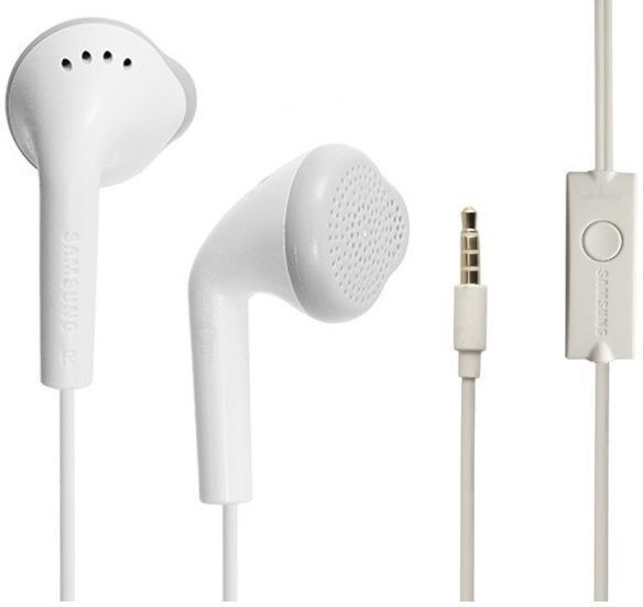 EHS61ASFWE Samsung stereo handsfree sluchátka, bílá EHS61ASFWE