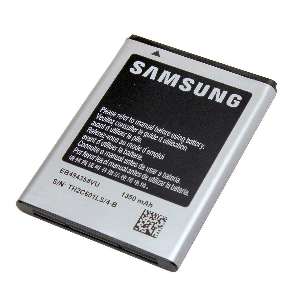 EB494358VU Samsung baterie Li-Ion 1350mAh (Bulk) - originální EB494358VU