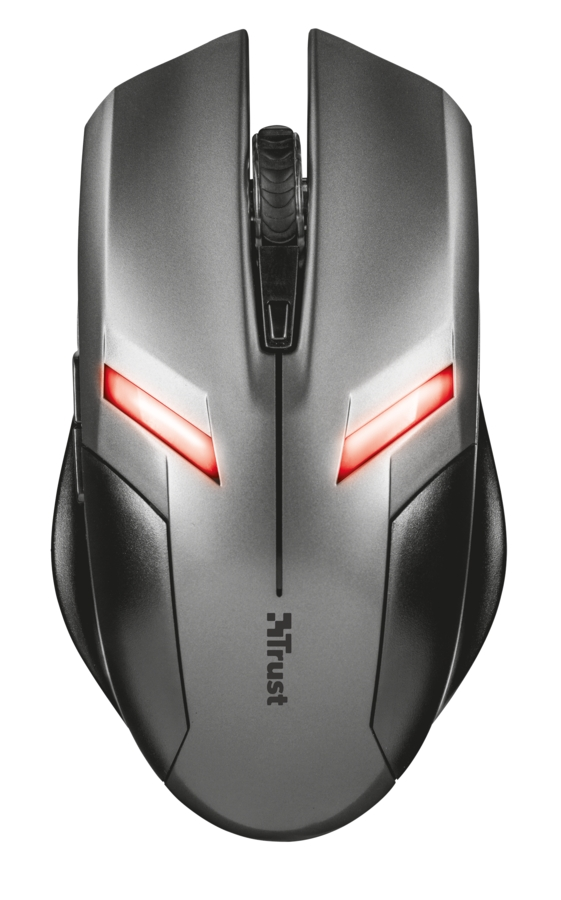 Trhák Myš TRUST Ziva Gaming Mouse 21512