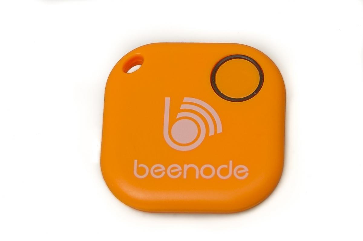 Beenode hledač věcí – oranžový BEE-V2-O-029-D