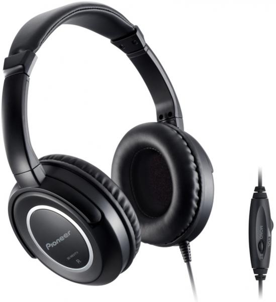Náhlavní sluchátka Pioneer SE-M631TV, sluchátka k televizi SE-M631TV