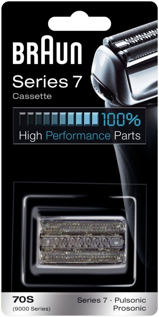 Braun Combi Pack Series 7 - náhradní břit