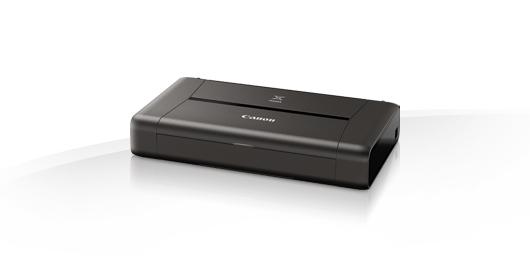 Canon PIXMA iP110, A4 přenosná + baterie 9596B029