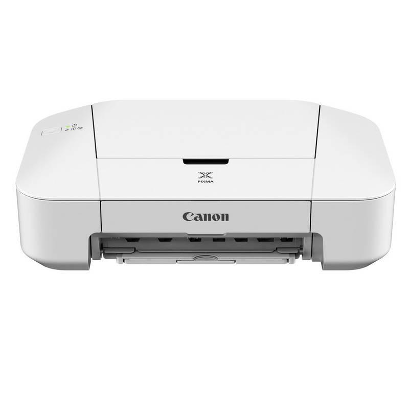 Canon PIXMA iP2850 - A4/4800x600/USB 8745B006