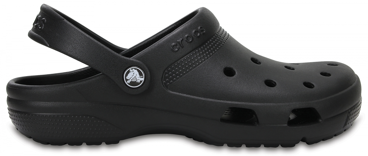 Crocs Coast Clog - Black, M13 (48-49)
