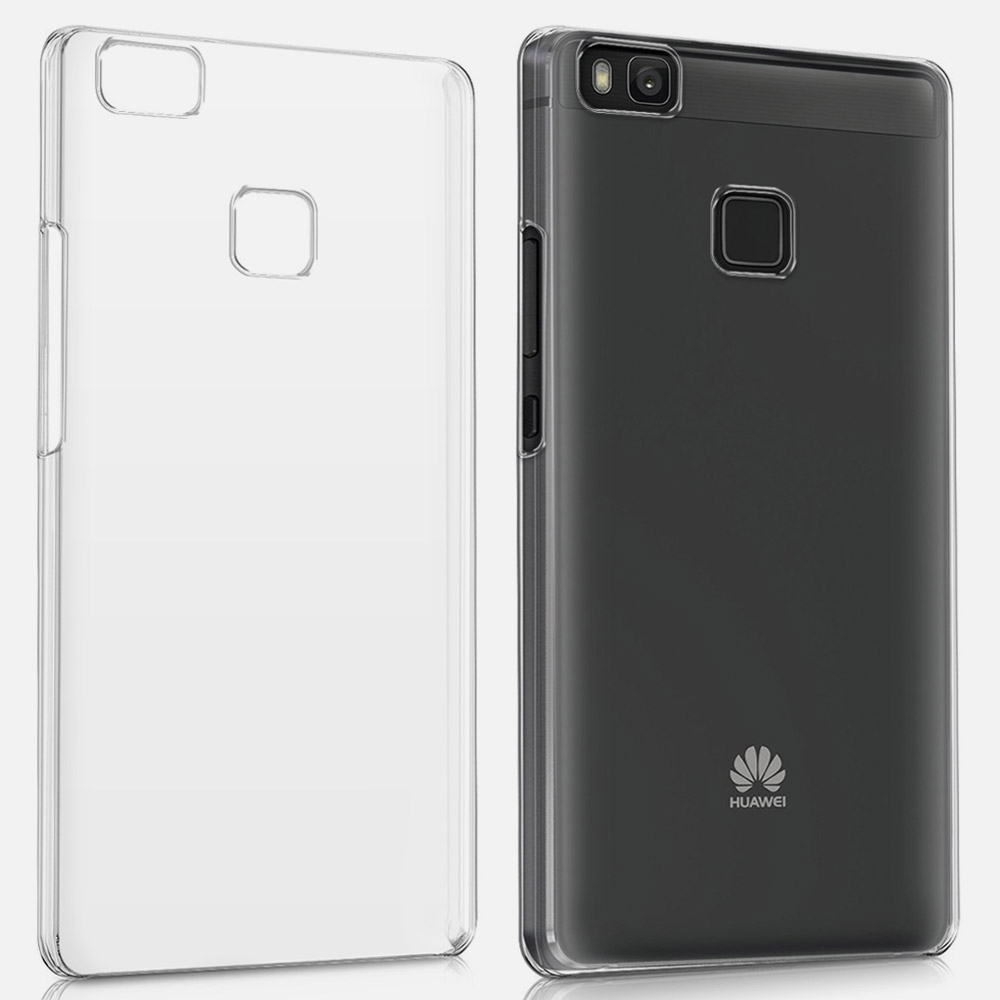 Zadní kryt Huawei Original Protective Pouzdro pro Huawei P9 Lite, čirý