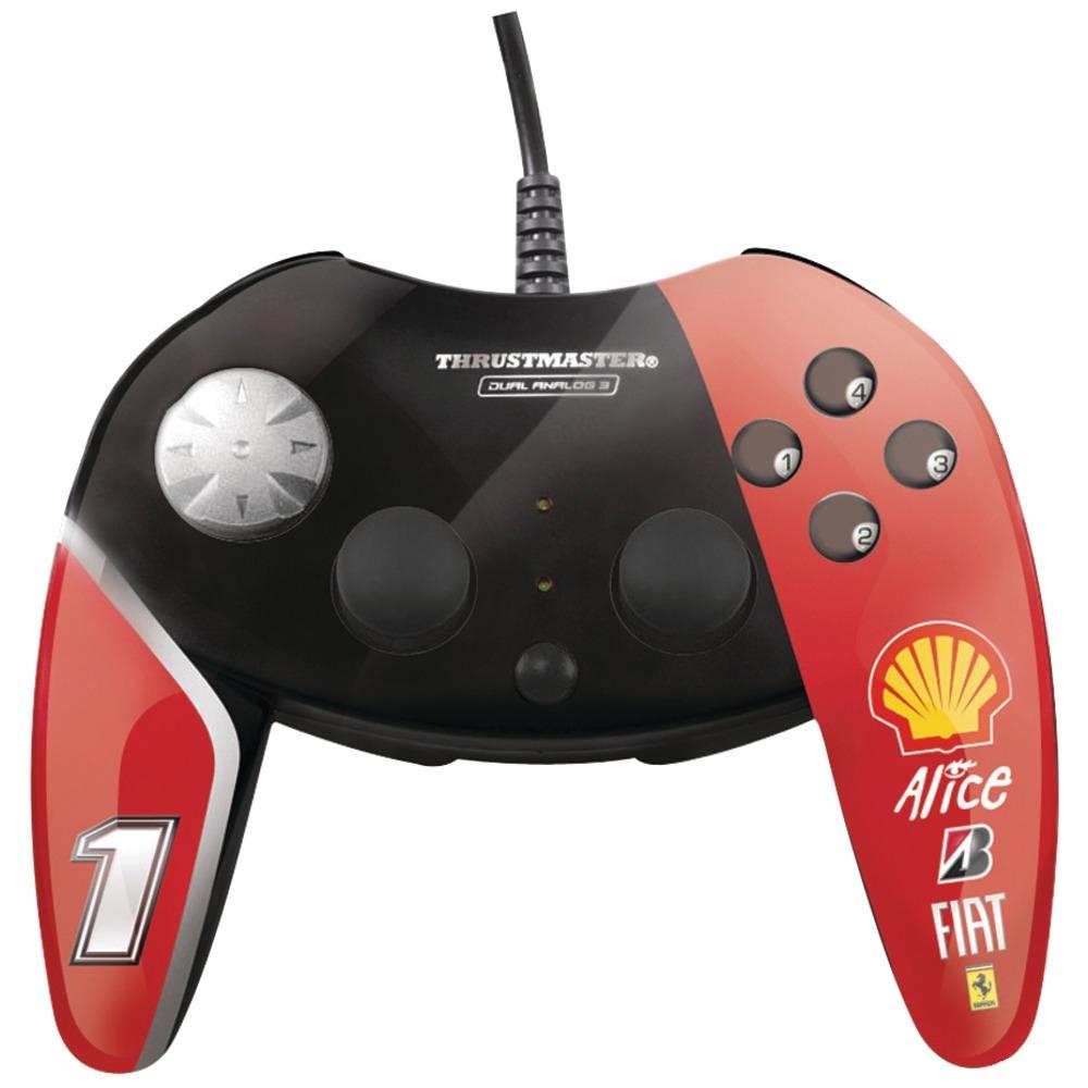Thrustmaster Gamepad F1 - Ferrari F60, pro PC 2960718
