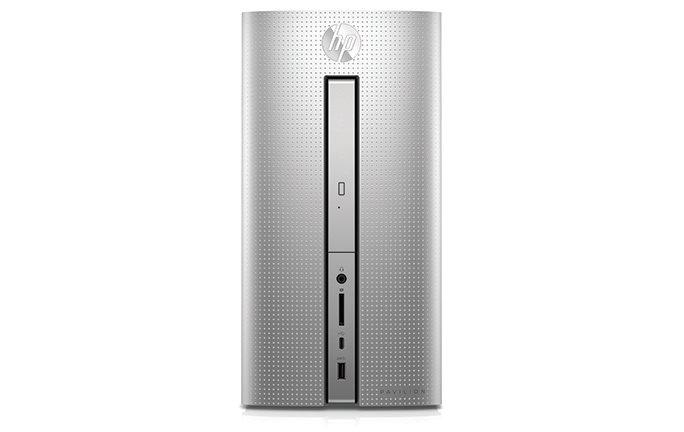 HP Pavilion 570-p071nc i7-7700/16GB/1TB+256SSD/DVD/NV/2RServis/W10 1JU90EA#BCM