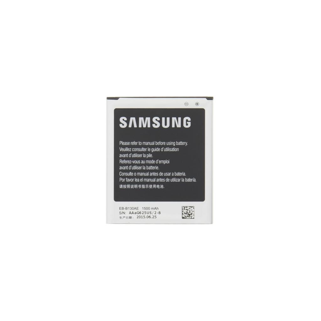 EB-B130AE Samsung Baterie 1500mAh Li-Ion (Bulk)