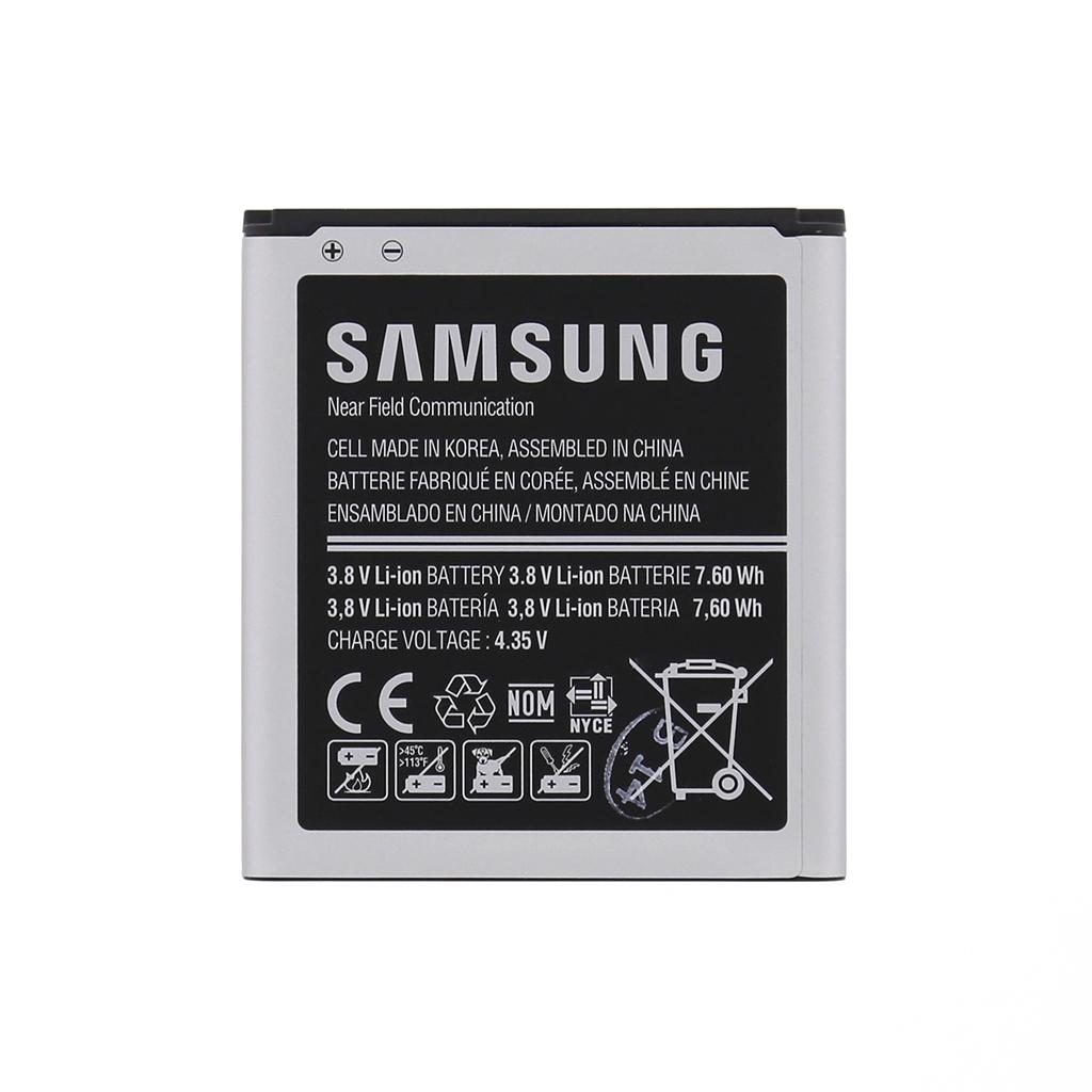 EB-BG357BBE Samsung Baterie Li-Ion 1900mAh (Bulk)