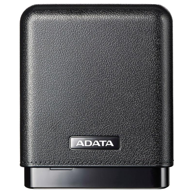 Trhák ADATA PV150 Power Bank 10000mAh - černá APV150-10000M-5V-CBK