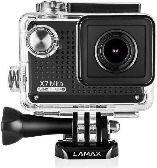 Akční FULL HD kamera LAMAX Action X7 Mira 8594175350289
