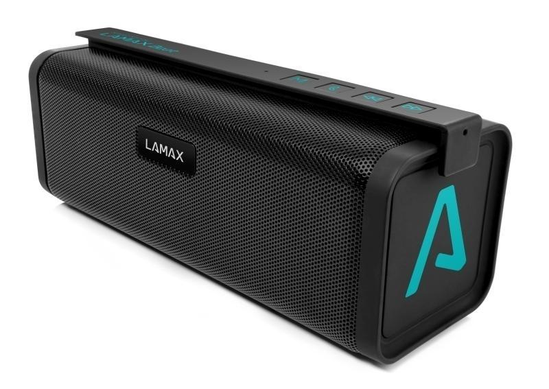 LAMAX Beat Street ST-1 Bluetooth reproduktor 8594175350715