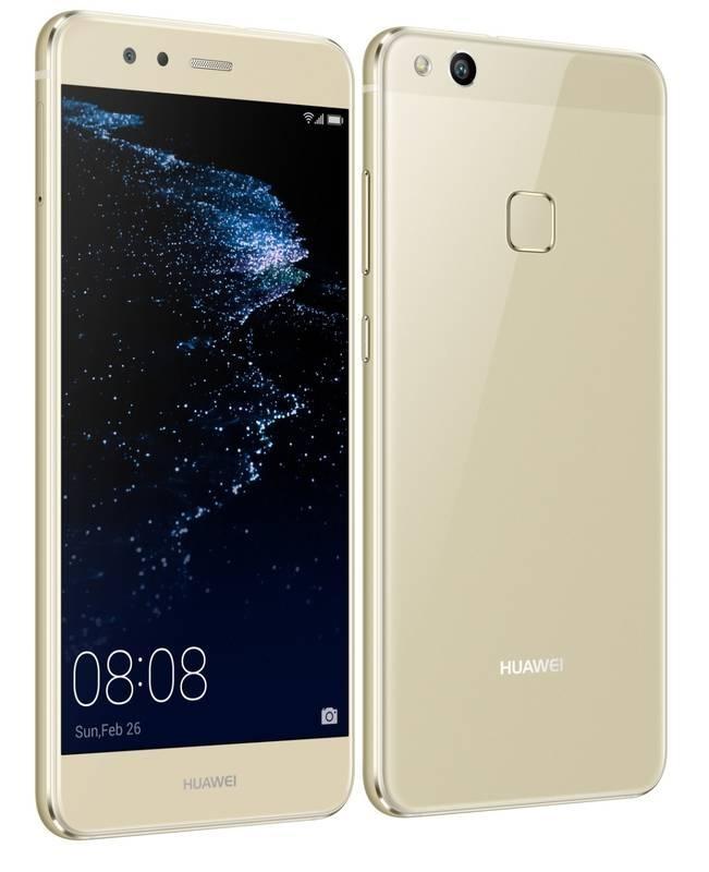 Huawei P10 Lite DS Gold - zlatý SP-P10LITEDSGOM