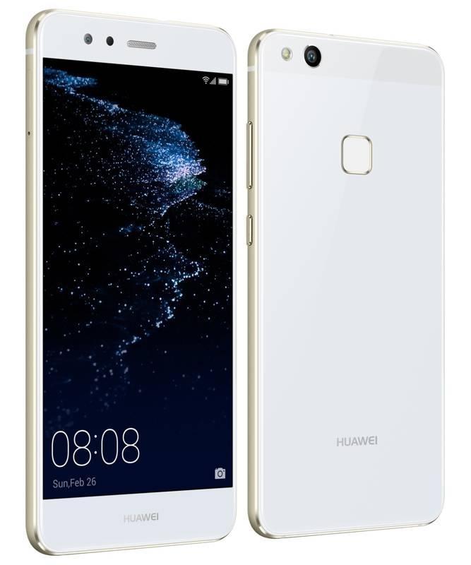 Huawei P10 Lite DS White - bílý SP-P10LITEDSWOM