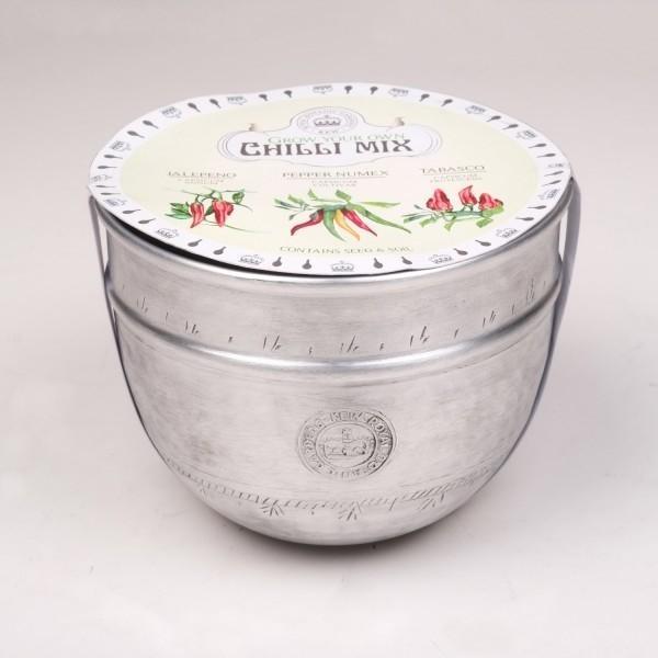 Domácí zahrádka Canova Kew Vintage Garden - chilli mix