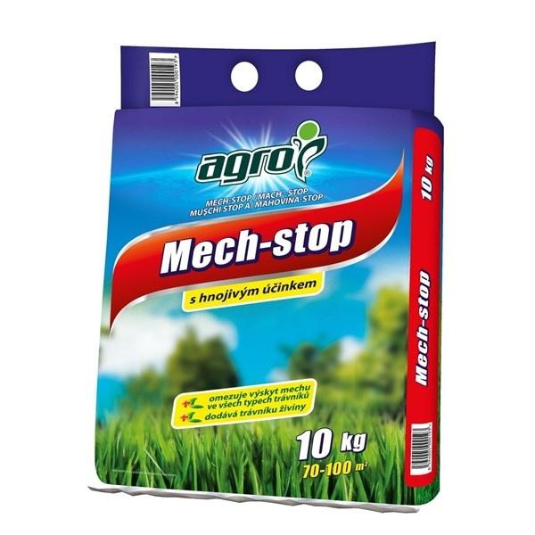 Hnojivo Agro Mech - stop pytel s uchem 10 kg