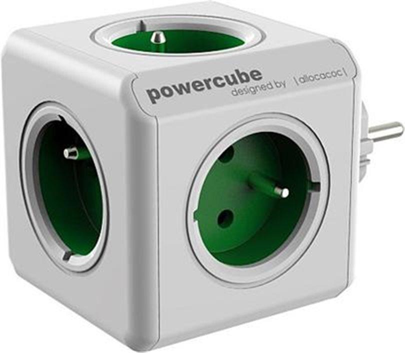 PowerCube Original - Green