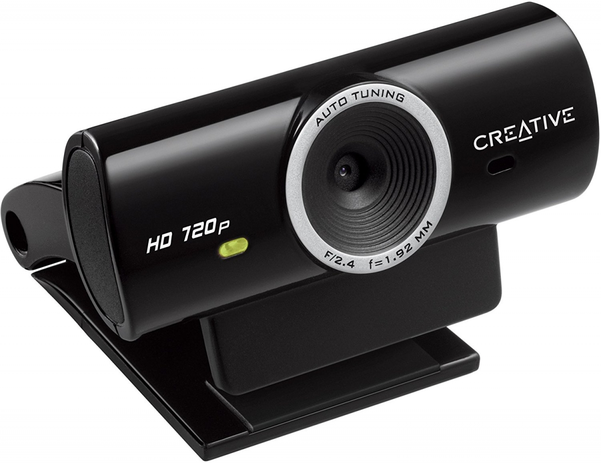 Creative WebCam Live! Cam Sync HD 73VF077000001
