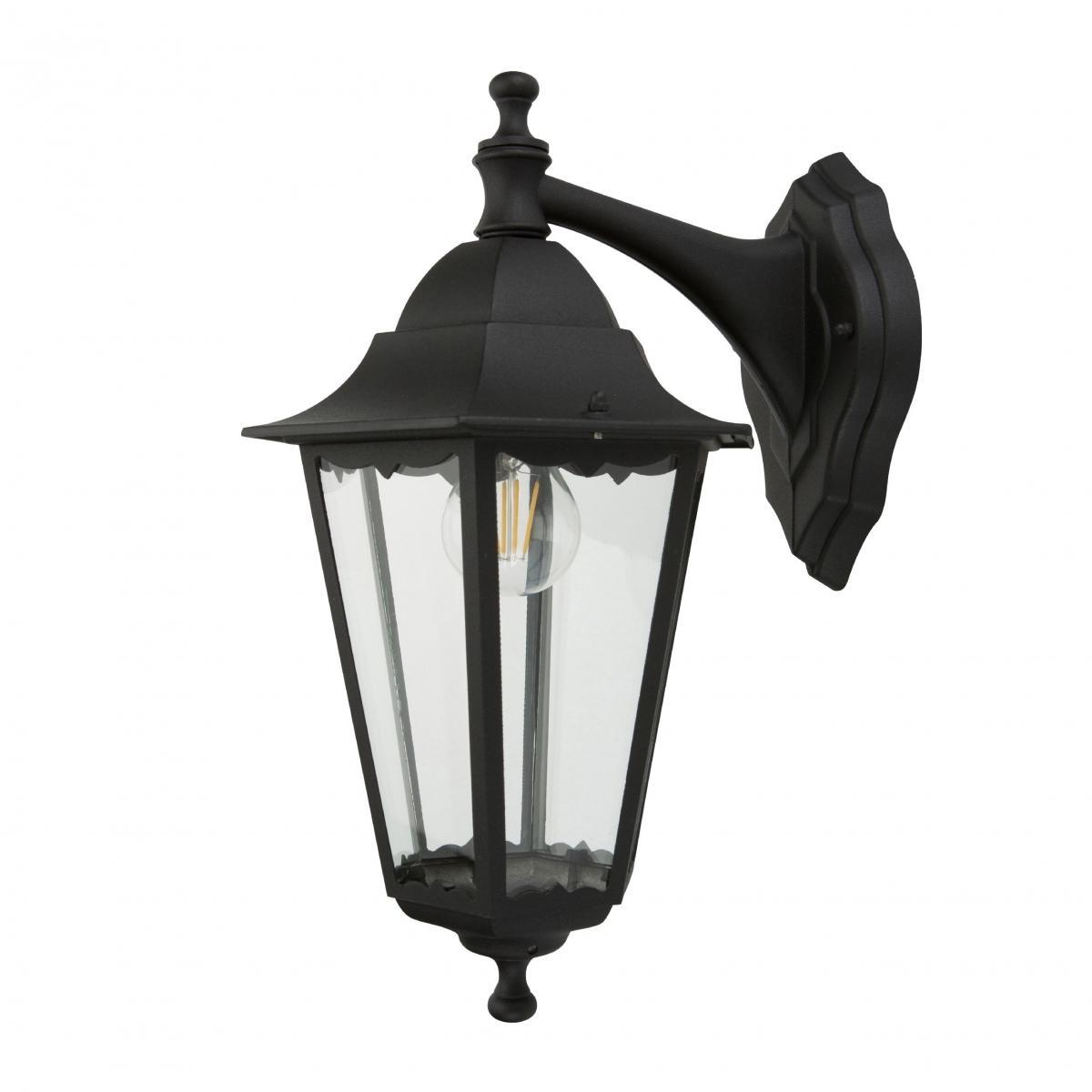 Venkovní nástěnné LED svítidlo Ranex RA-1000909