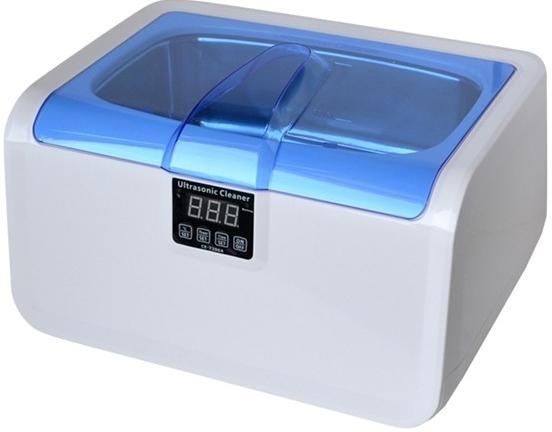 Ultrazvuková čistička Jeken 7200A, 2500 ml, ohřev vody