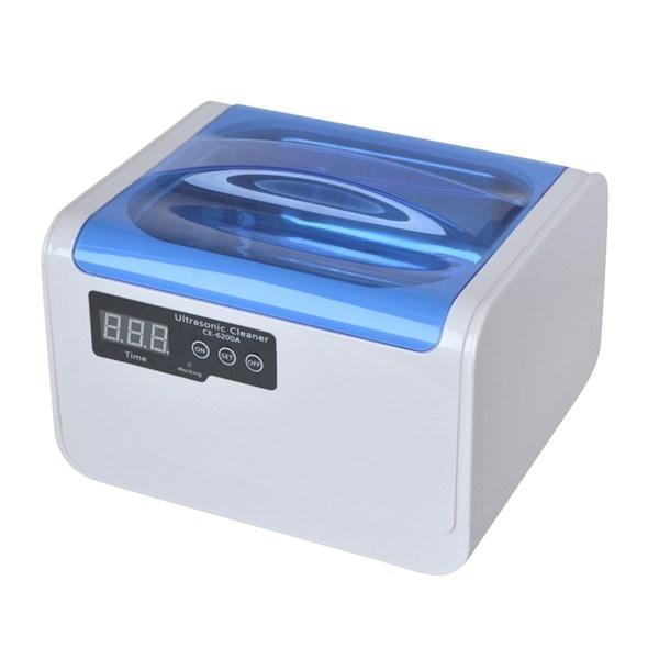 Ultrazvuková čistička Jeken 6200A, 1400 ml