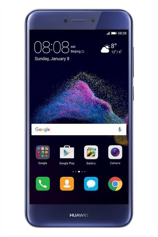 Huawei P9 Lite 2017 Blue SP-P9L17DSLOM
