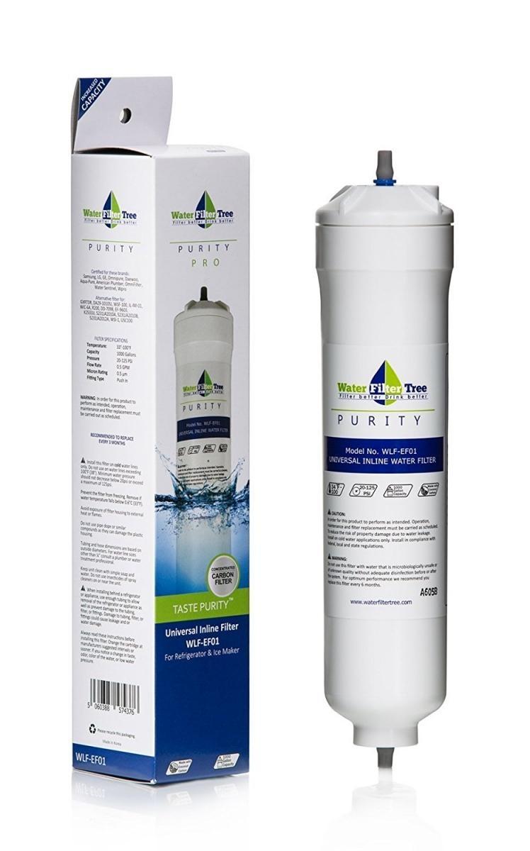 Vodní filtr do lednice Samsung DA29-10105J