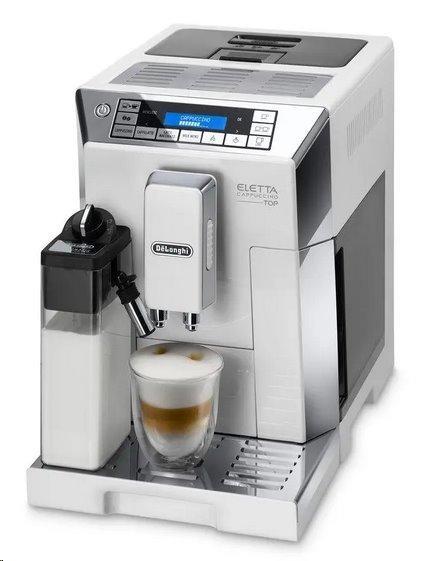 Espresso DeLonghi ECAM 45.760 W 41001741