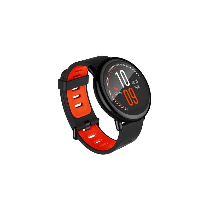 Xiaomi Huaomi Amazfit, Global, černá - chytré hodinky AMI398