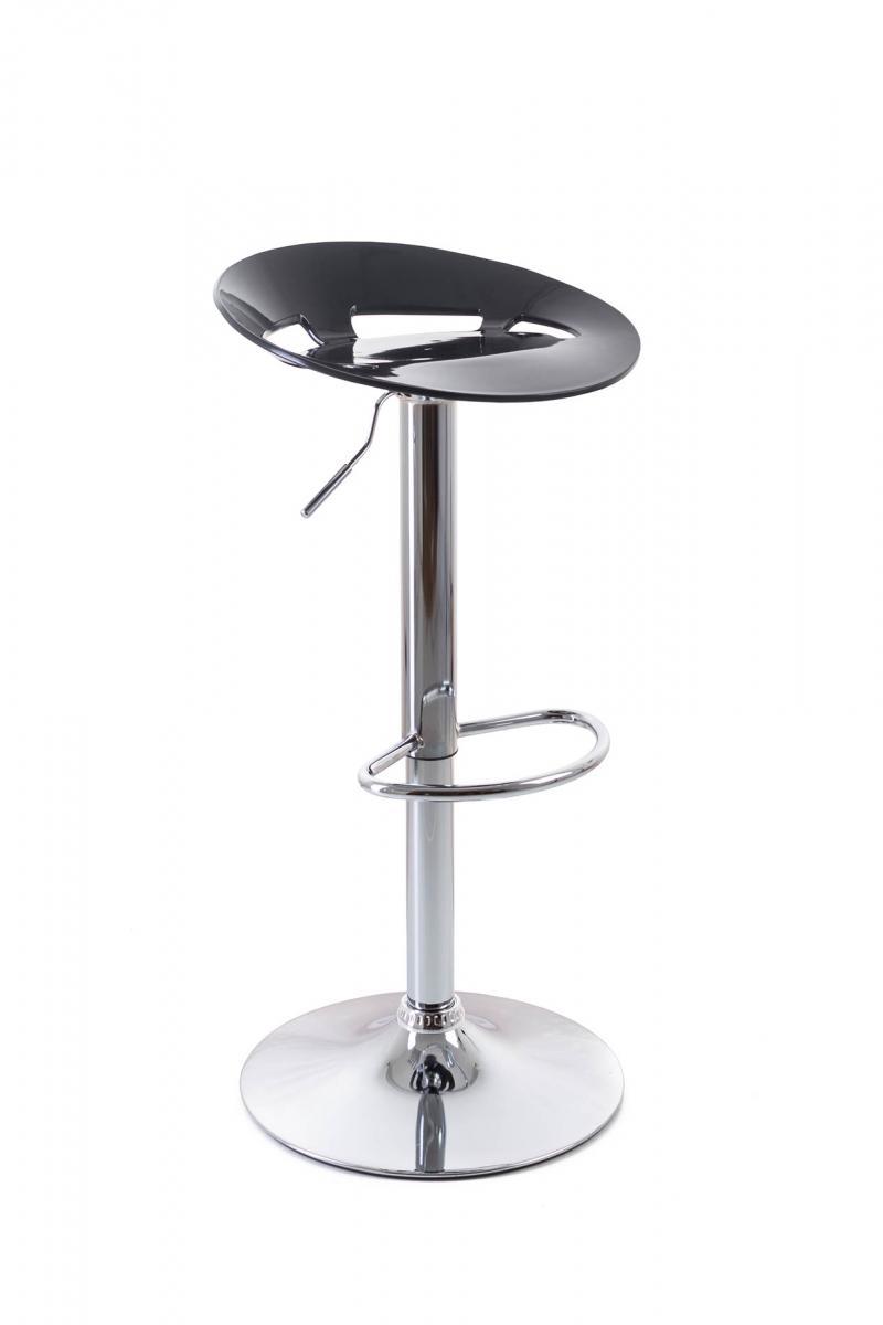 Barová židle G21 Teara Black - černá