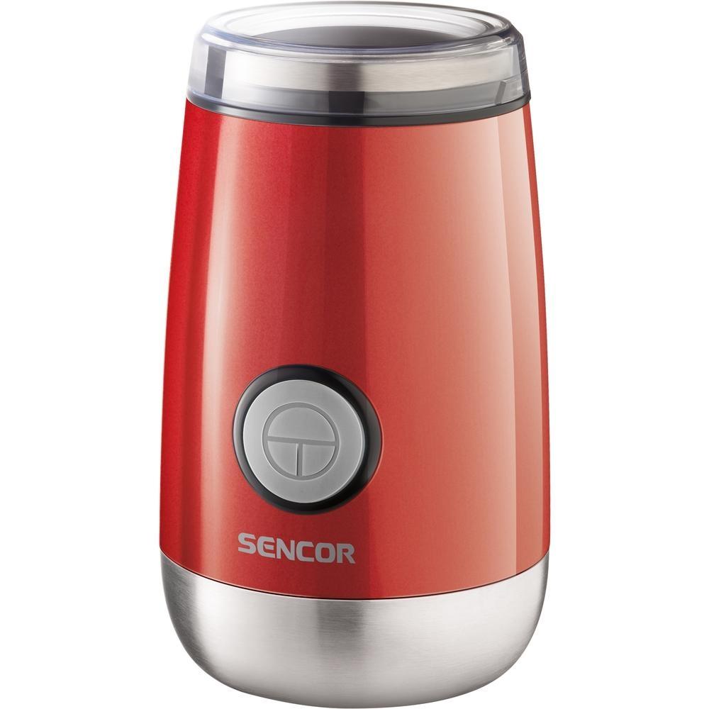 Kávomlýnek Sencor SCG 2050RD