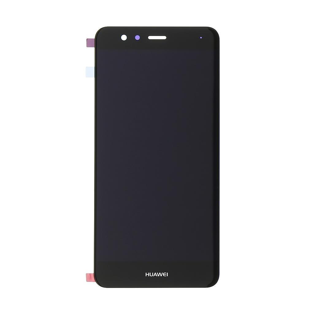 Huawei P10 Lite LCD Display + Dotyková Deska Black