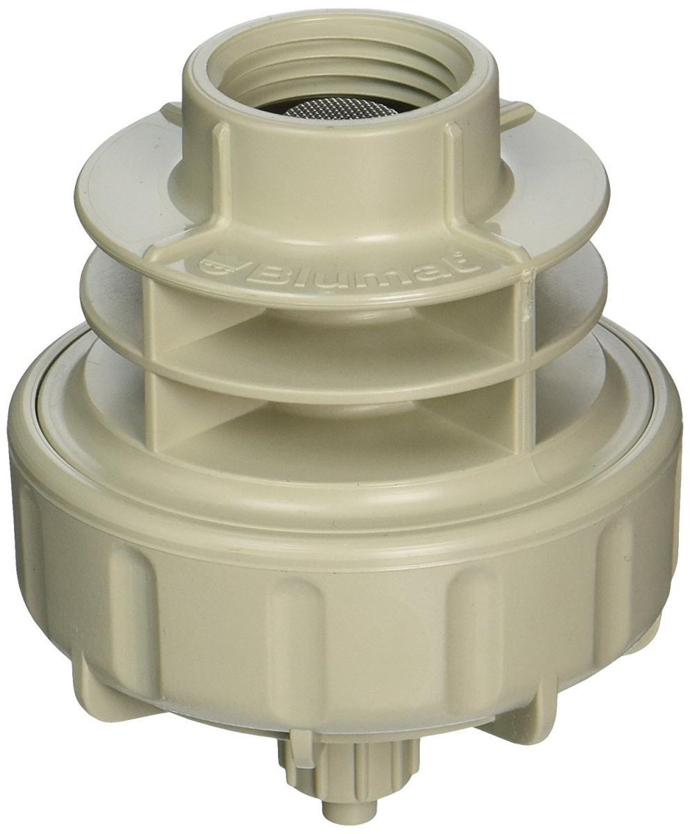 Redukční ventil systému Tropf Blumat 1 bar
