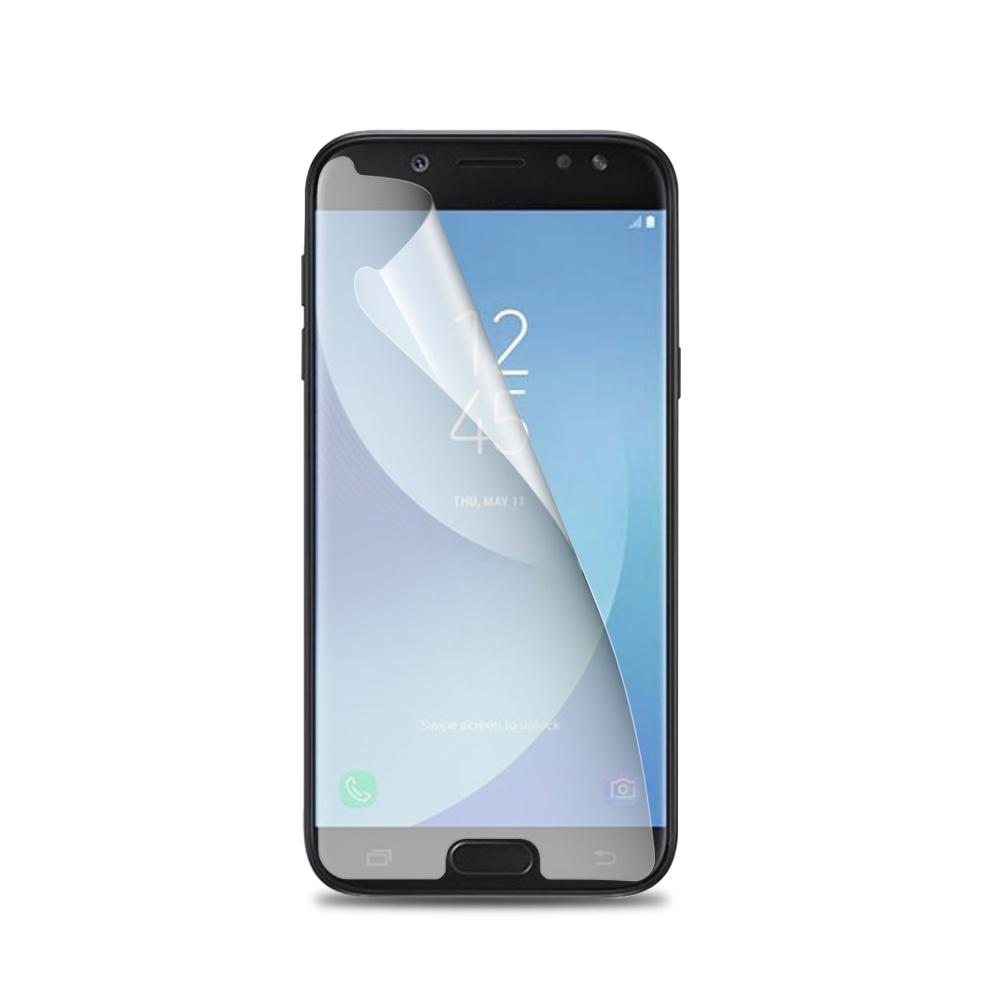 Prémiová ochranná fólie displeje Celly Perfetto pro Samsung Galaxy J5 (2017), lesklá, 2ks SBF665