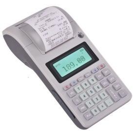X-POS Pokladnička B20 GPRS + WiFi ZIT MOBILE GPRS/Wifi