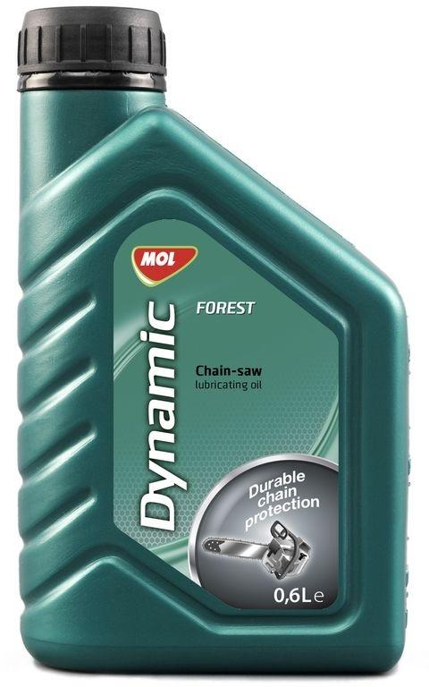 Fieldmann MOL Dynamic Forest olej pro elektrické a motorové řetězové pily