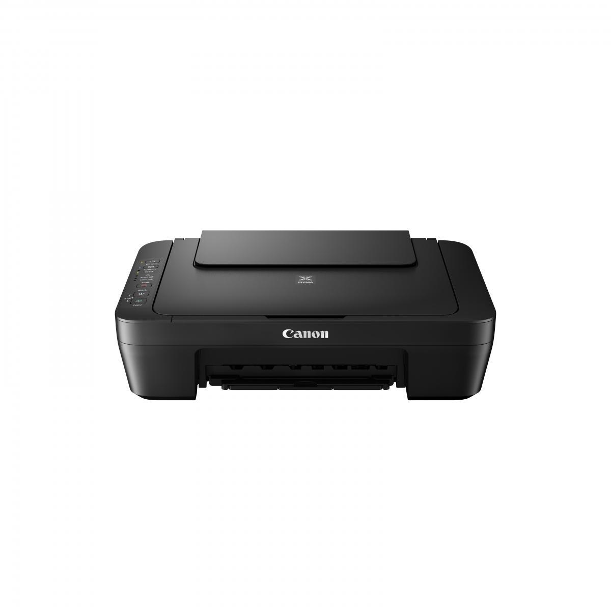 Canon PIXMA MG3050 - PSC/Wi-Fi/AP/4800x600/USB black 1346C006