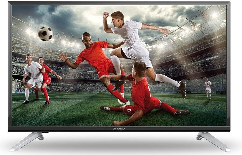 "32"" LED televize STRONG SRT32HY4003, DVB-T2/C/S2"