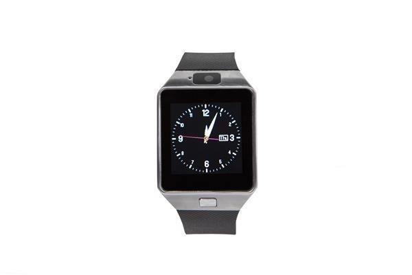 GOCLEVER chytré hodinky Chronos Connect 2 GCWCHRCO2
