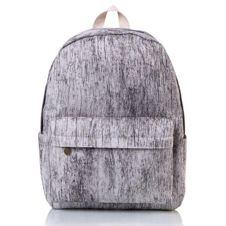Školní batoh PL48 Woods