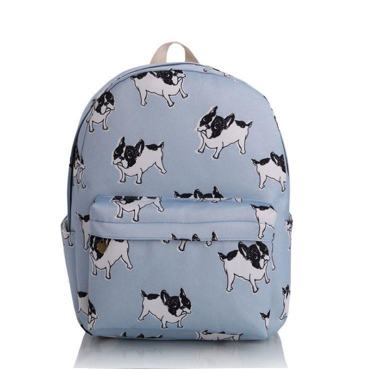 Školní batoh PL50 MOPS