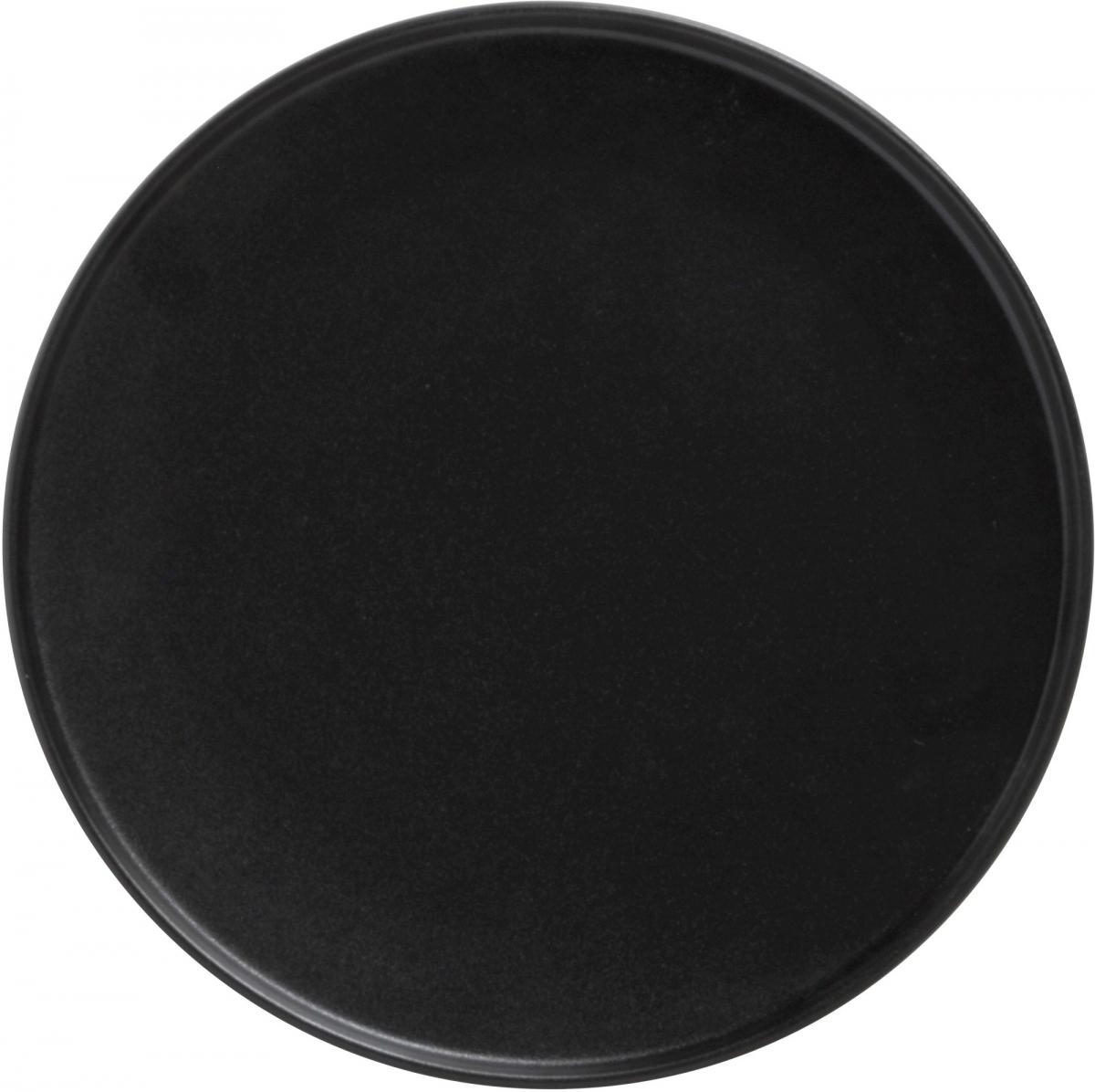 Maxwell & Williams jídelní talíř Caviar s vysokým okrajem, 24.5 cm