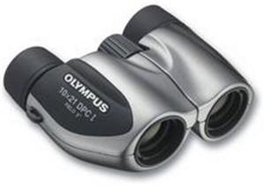 Olympus 10x21 DPC I Silver 017064