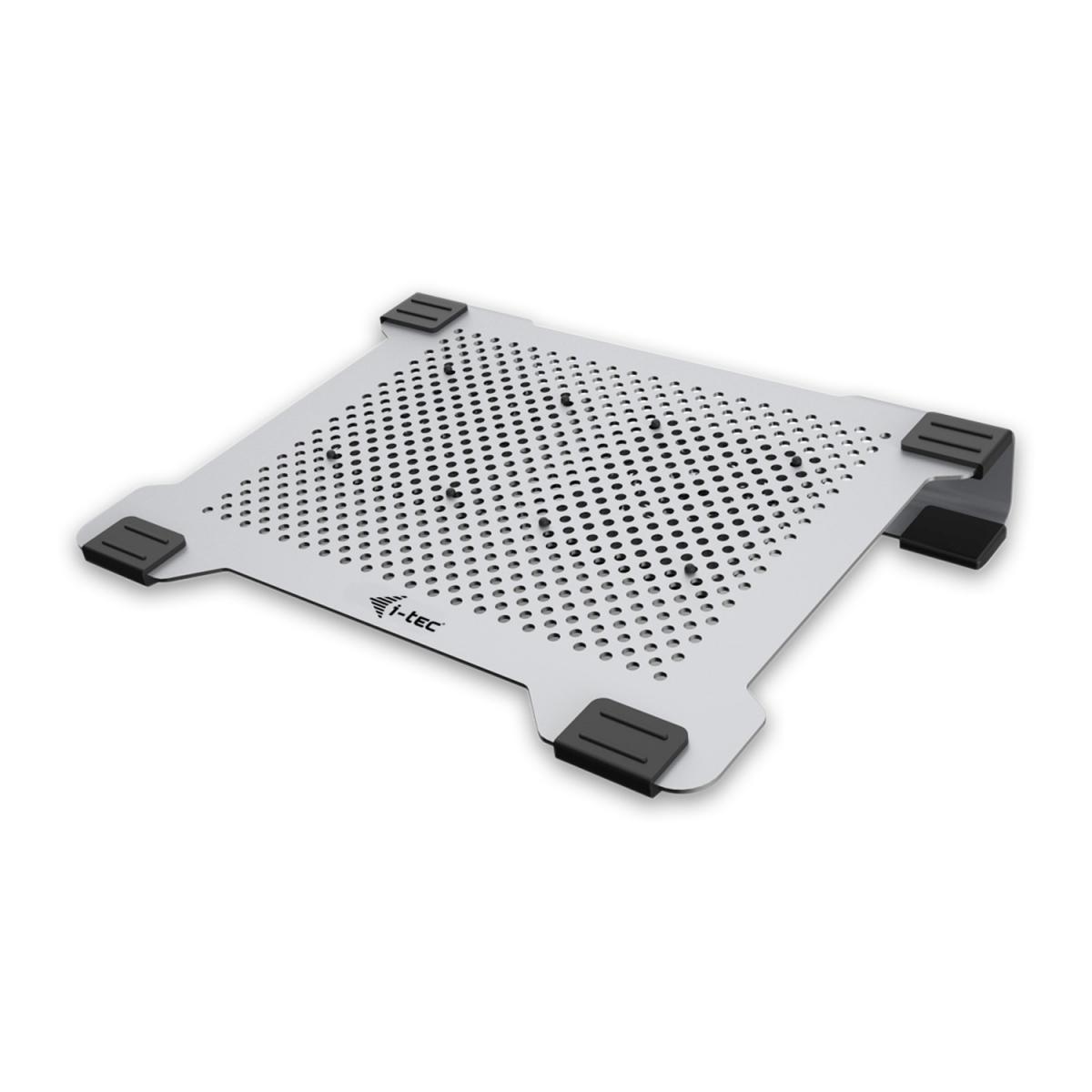i-tec Aluminium Laptop Cooling Pad COOLPAD