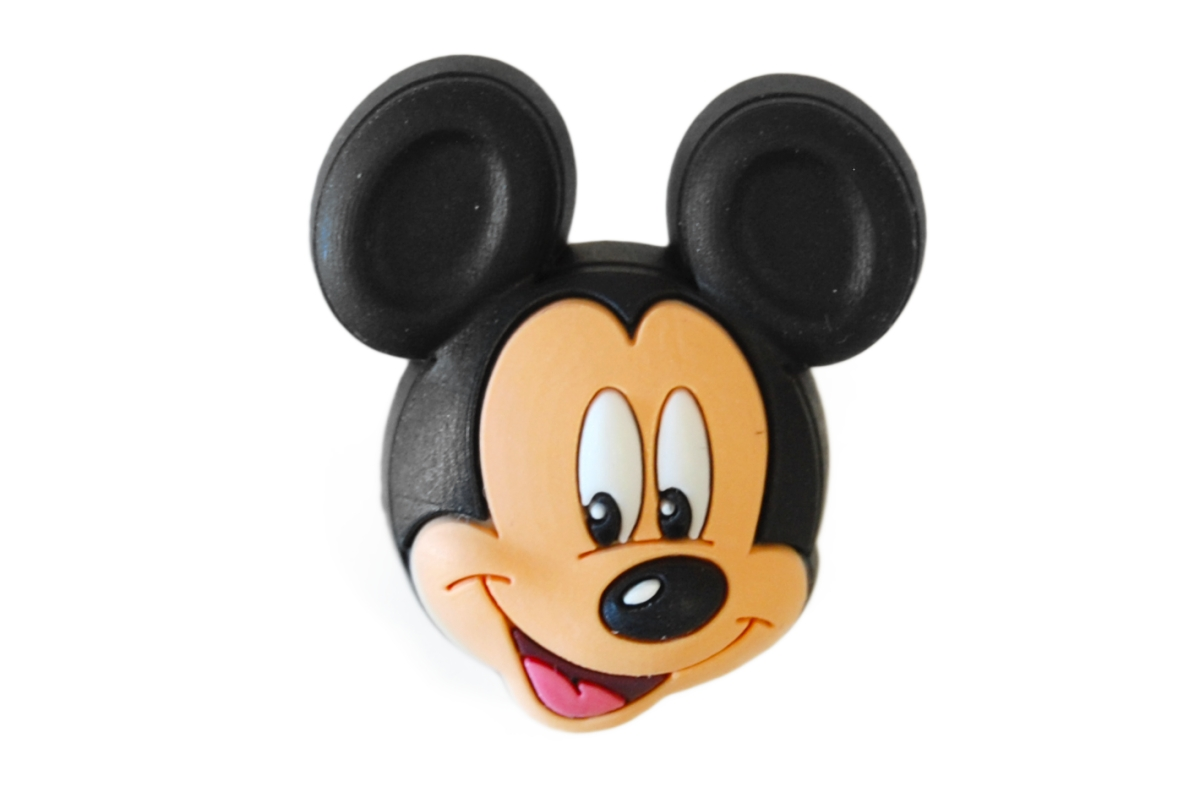 Crocs ozdoba Jibbitz Mickey Mouse 09
