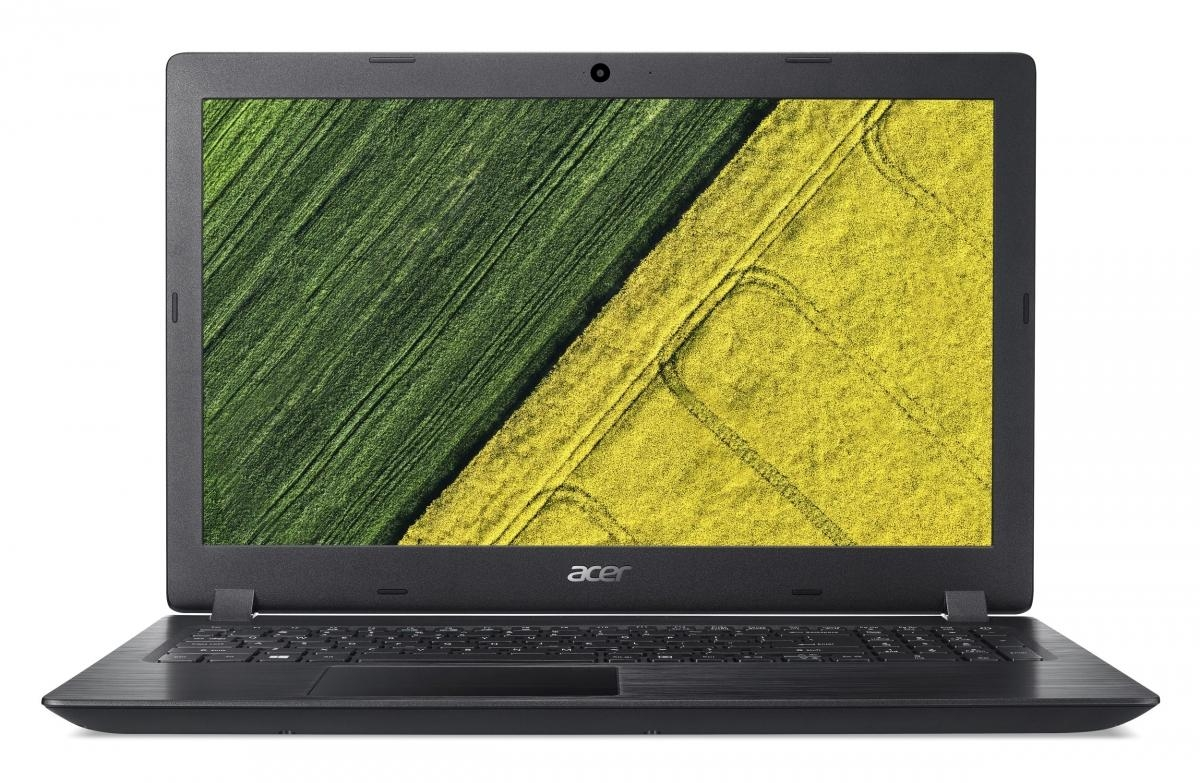 Acer Aspire 3 15,6/N4200/4G/128SSD/W10 černý NX.GNTEC.005