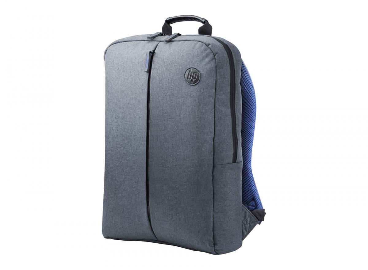 """Batoh na notebook HP Essential Backpack, 15.6"""", šedý K0B39AA#ABB"""