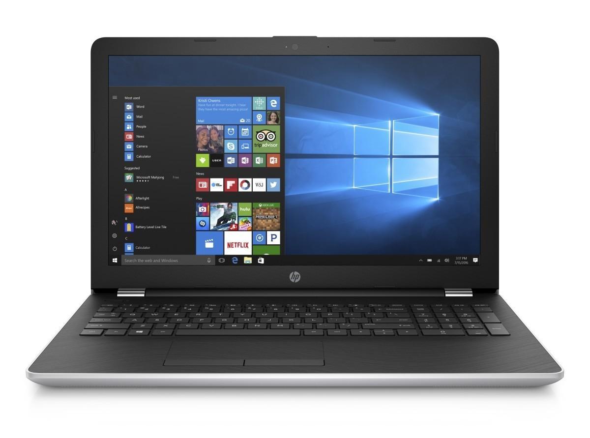 HP 15-bw019nc HD A6-9220/8GB/256SD/AMD/DVD/2RServis/W10H/Natural silver 1TU84EA#BCM