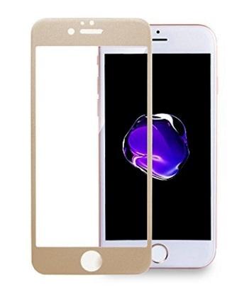 3D tvrzené sklo iPhone 6,6s, gold 8921223497397